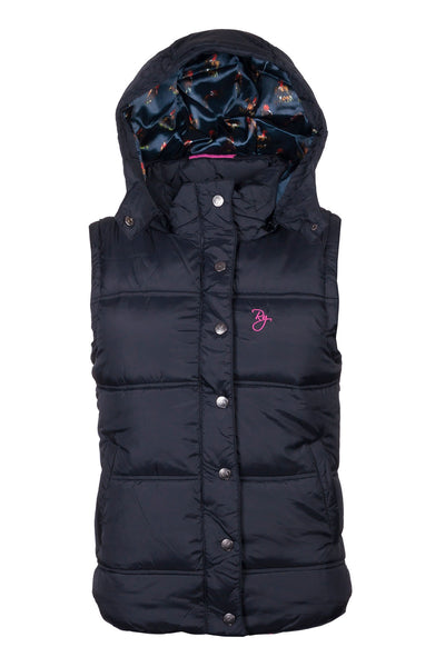 Black - Haxby Gilet