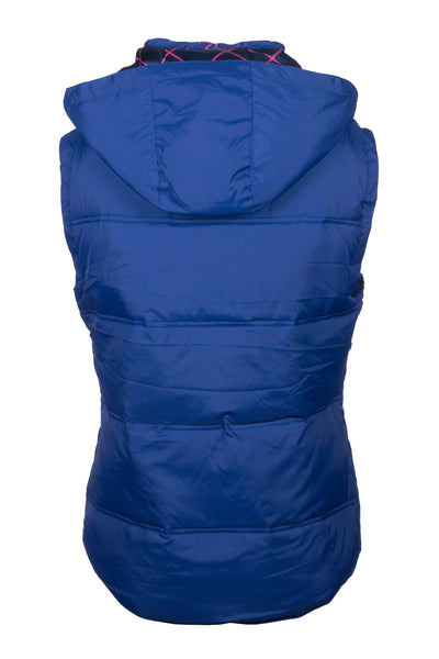 Nearly Navy - Haxby Gilet