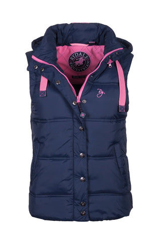 Malton Fleece-Lined Gilet