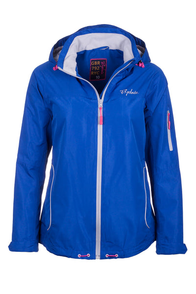 Pacific - Ladies Belle II Mesh Lined Jacket