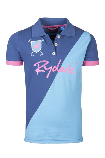 Jblue/Sky - 2016 Junior Richmond Polo