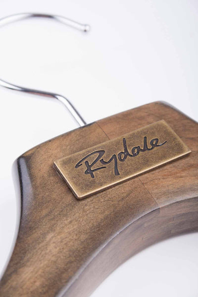 Rydale Wooden Coat Hanger