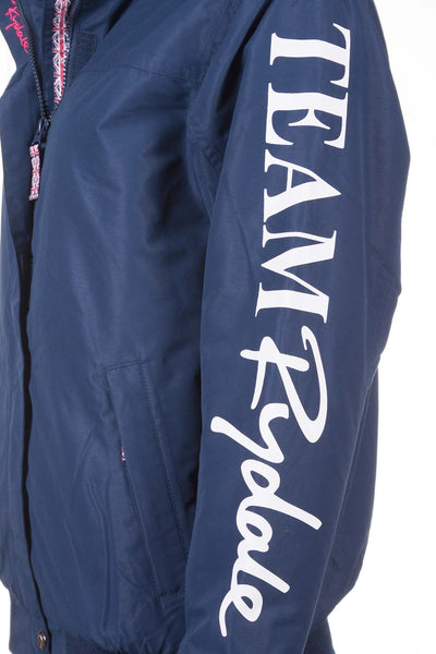 Navy - Rydale Ripon Jackets for Women