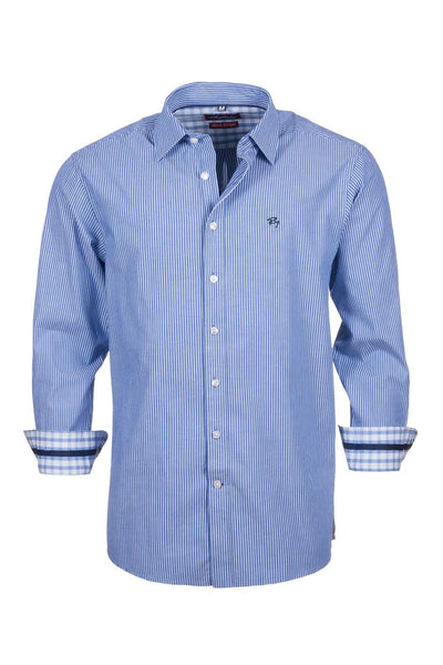 Jack - Oxford Cotton Shirt