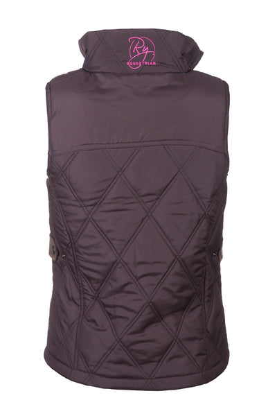 Totem - Kirby Quilted Gilet