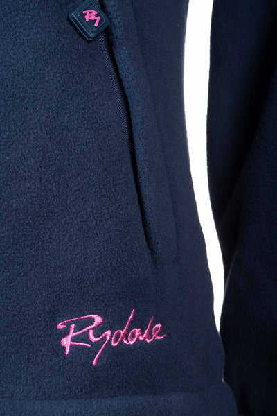 Navy - Staxton Fleece