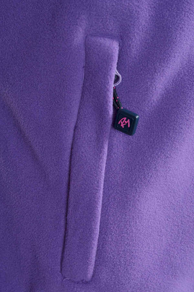 Orchid - Staxton Fleece