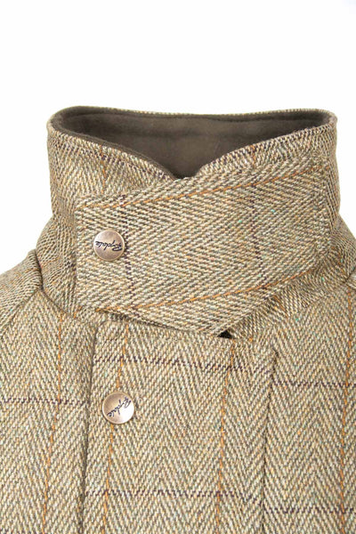 Light Check - Rydale Juniors Boys Derby Tweed Jacket