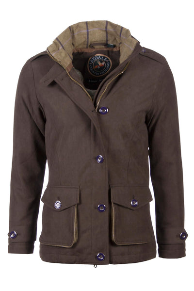 Olive - Ladies Lisset Jacket