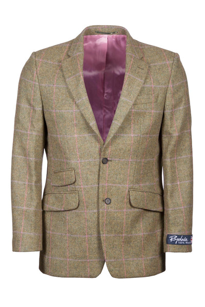 Whitby - 2016 Tweed Blazer