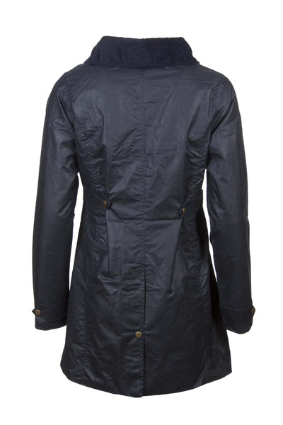 Navy - rydale ladies hannah jacket