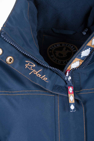 Navy - Ripon Team Rydale Jacket