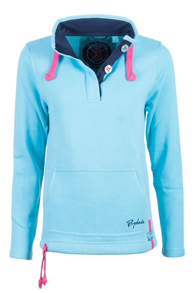 Aqua - No 3 Sweatshirt