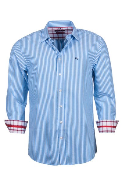 Oliver - Oxford Cotton Shirt