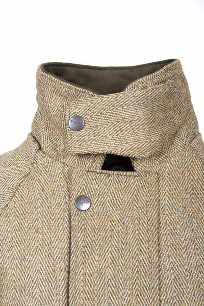 Plain - Rydale Juniors Boys Derby Tweed Jacket