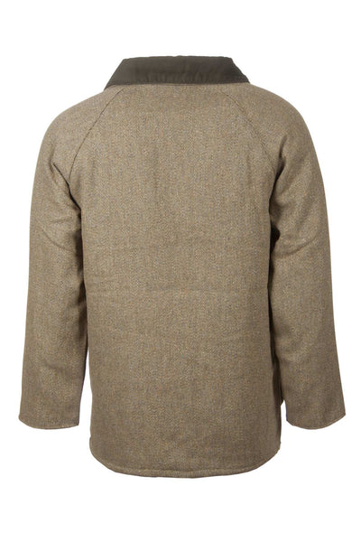 Plain - Mens Derby Tweed Jacket