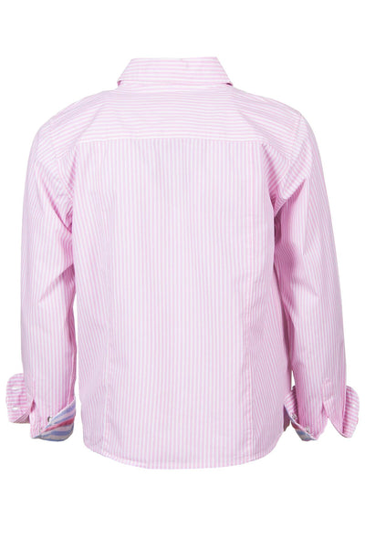 Portia Stripe - Rydale Juniors' Girls' Country Classic Shirts
