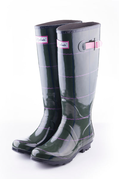 Megan - Ripon Wellingtons