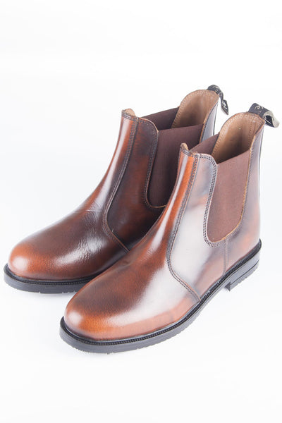 Brown - Rydale Men's Ripon Chelsea Boots