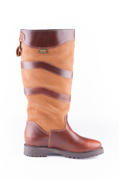 Toffee - Skipton Boot
