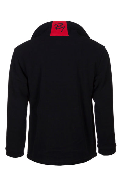 Black - Staxton Fleece