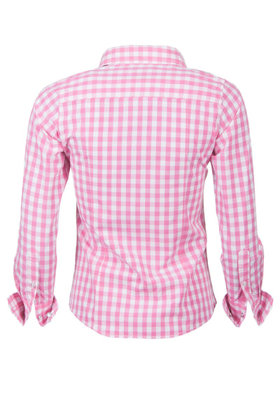 Tabitha - Ladies Oxford Cotton Dress Shirts