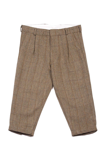 Light Check - Tweed Breeks