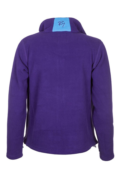 Grape - Ladies Agnes II Fleece
