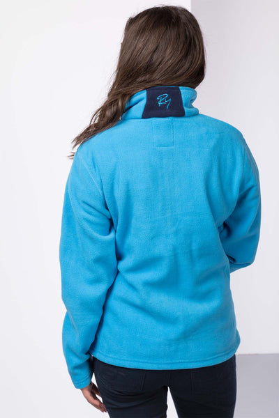 Sky - Ladies Agnes II Fleece