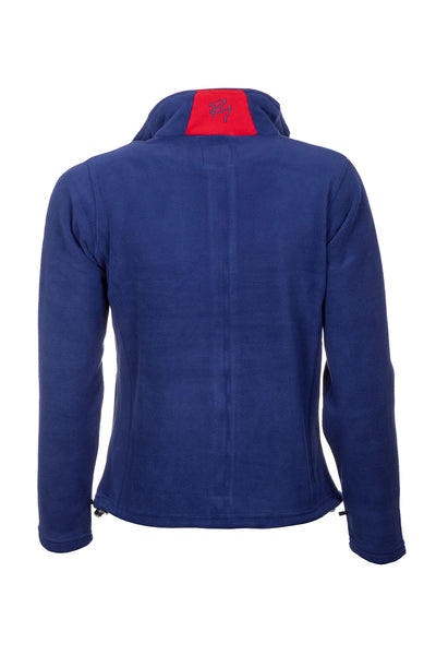 Dark Denim - Agnes III Ladies Fleece