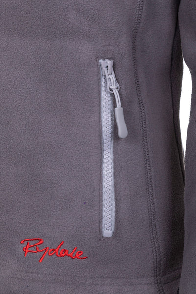 Grey - Agnes III Ladies Fleece
