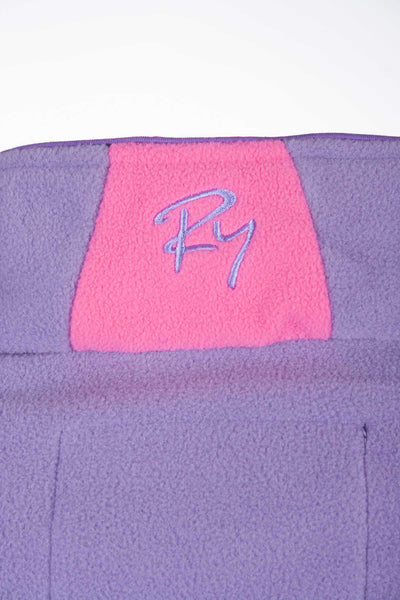 Deep Lilac - Legacy Agnes Fleece