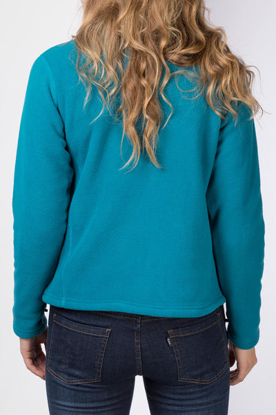 Deep Sea - Ladies Agnes II Fleece Jacket