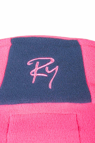 Ruby - Agnes Fleece Jacket