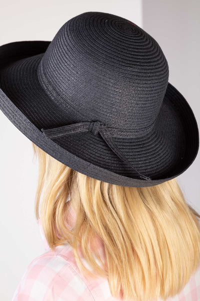 Navy - Alice II Hat