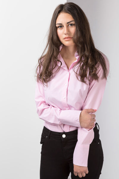 Anna - Womens Long Sleeved Shirts