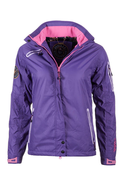Orchid - Ladies Arram Equestrian Jacket
