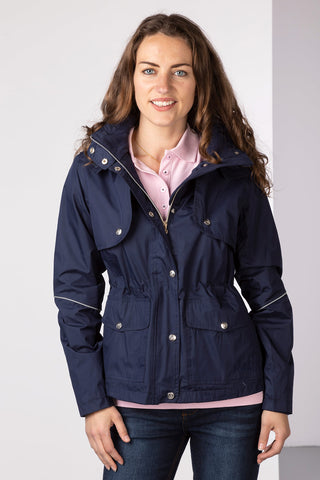 Askwith Short Riding Coat
