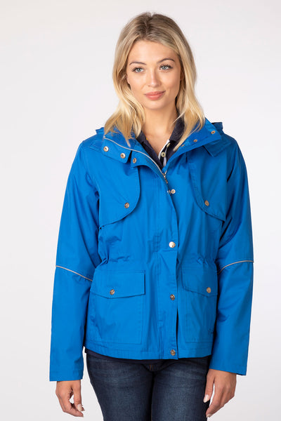 Pacific - Askwith Short Riding Coat