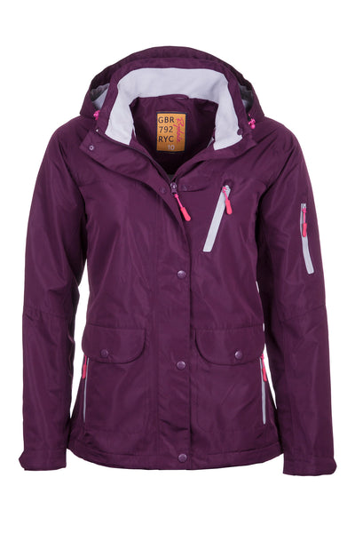 Berry - Ladies Azerley II Waterproof Jacket