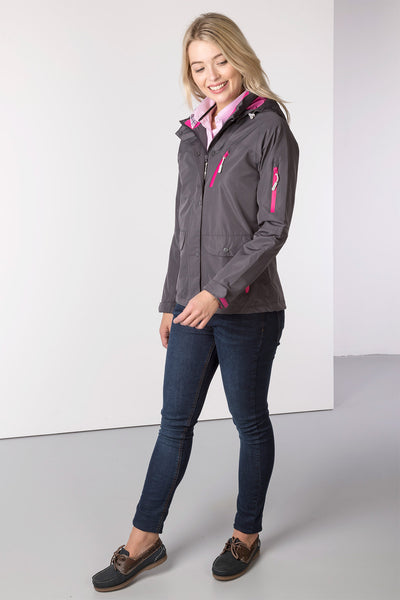 Iron - Ladies Azerley II Waterproof Jacket