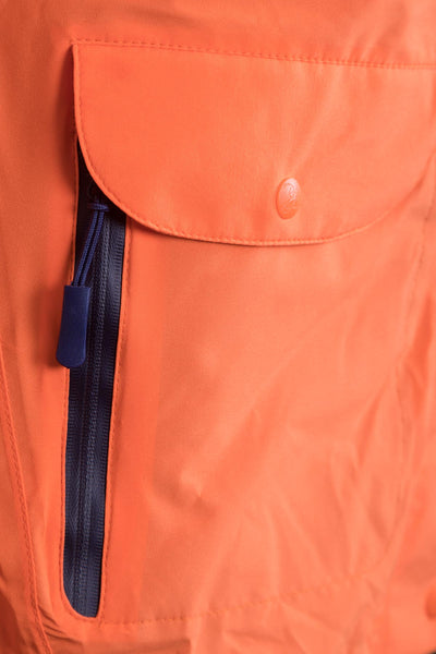 Clementine - Ladies Azerley Jacket
