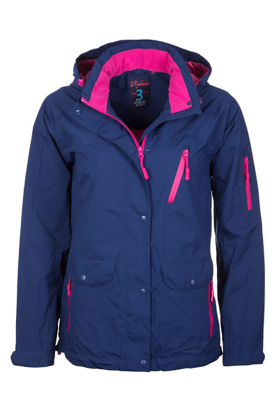 Navy - Ladies Azerley Jacket