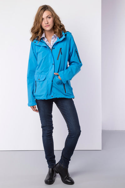 Sky - Ladies Azerley Jacket