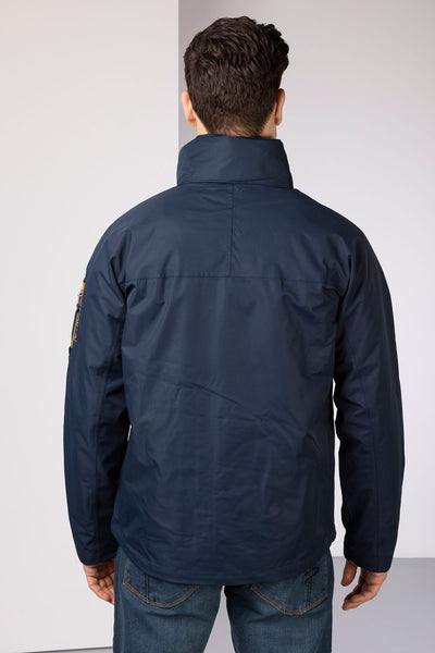 Ink - Mens Bainton II Waterproof Jacket