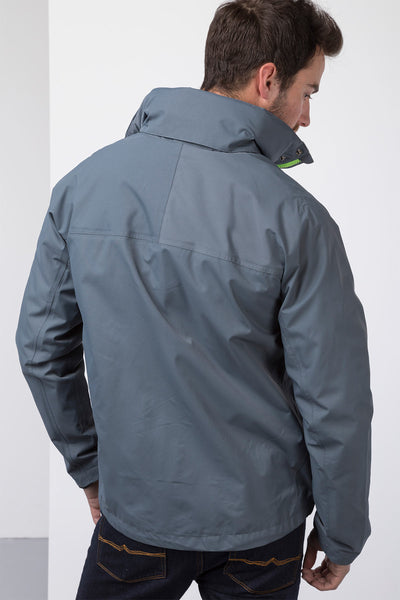 Dark Charcoal - Mens Bainton Jacket