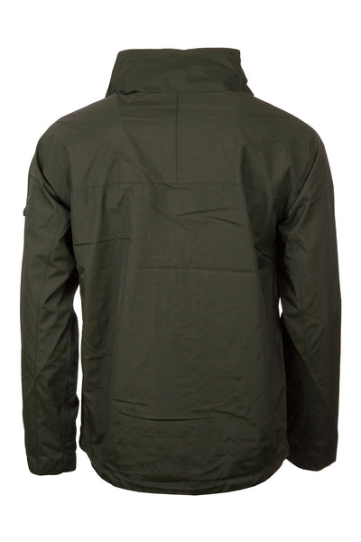 Dark Olive - Mens Bainton Jacket