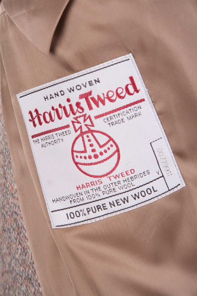 9effd4993285 Mens Harris Tweed Blazer - Selected by Rydale