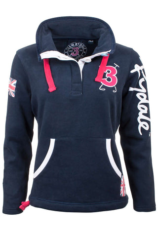 Rydale Ladies Mix And Match Sweatshirt