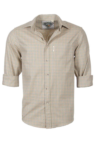 Garton Country Check Shirts